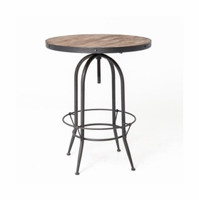 Pub Tables by Four Hands