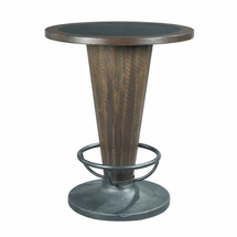 Pub Tables by Hammary Furniture