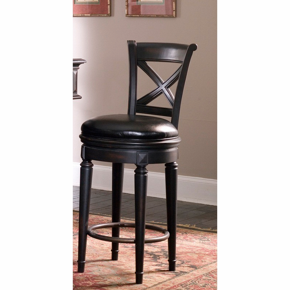 Marvelous Pulaski Brookfield Bar Stool 993501 Uwap Interior Chair Design Uwaporg