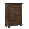 Pulaski - Chatham Park Drawer Chest - S094-040