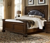 Pulaski - Durango Ridge Queen Bed - 673-BR-K1