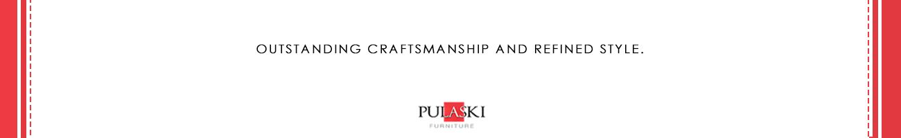 Pulaski Furniture & Home Decor