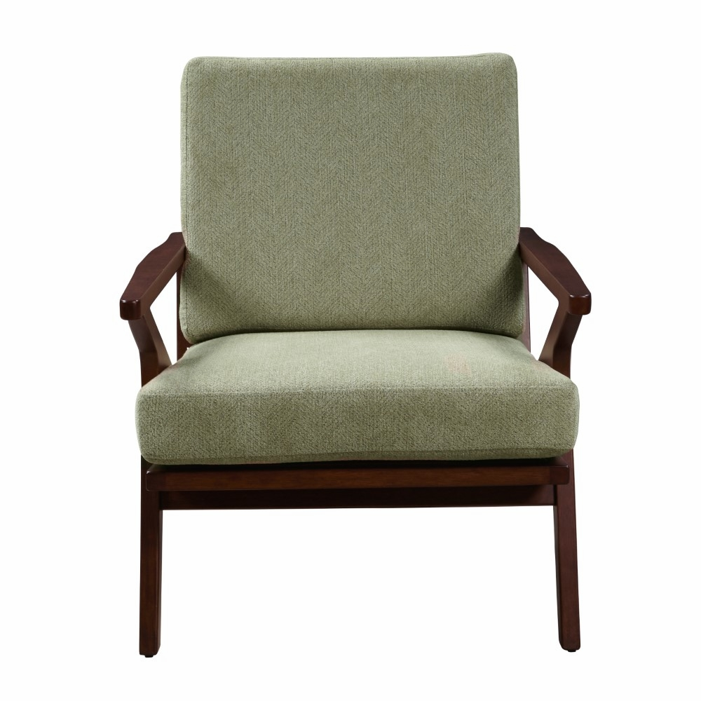 Fantastic Pulaski Mid Century Sage Green Wood Accent Arm Chair Ds D153 757 578 Gmtry Best Dining Table And Chair Ideas Images Gmtryco