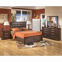 Queen Bedroom Sets by Ashley Furniture