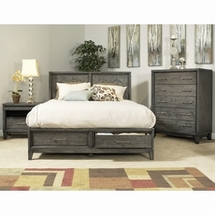 Queen Bedroom Sets by Ligna Furniture