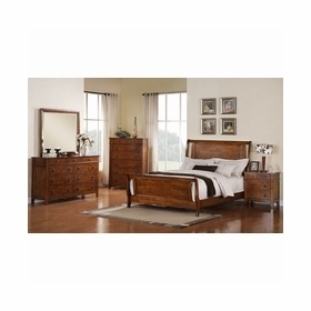 Queen Bedroom Sets by Sunset Trading