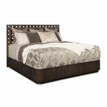 Queen Beds by Fine Furniture Design