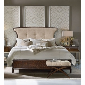 Queen Beds by Hooker Furniture