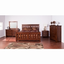 Queen Beds by Sunny Designs