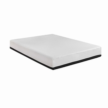 Queen Mattresses by Emerald Home Furnishings