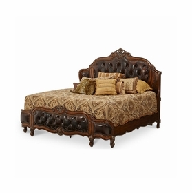 Queen Upholstered Beds by AICO