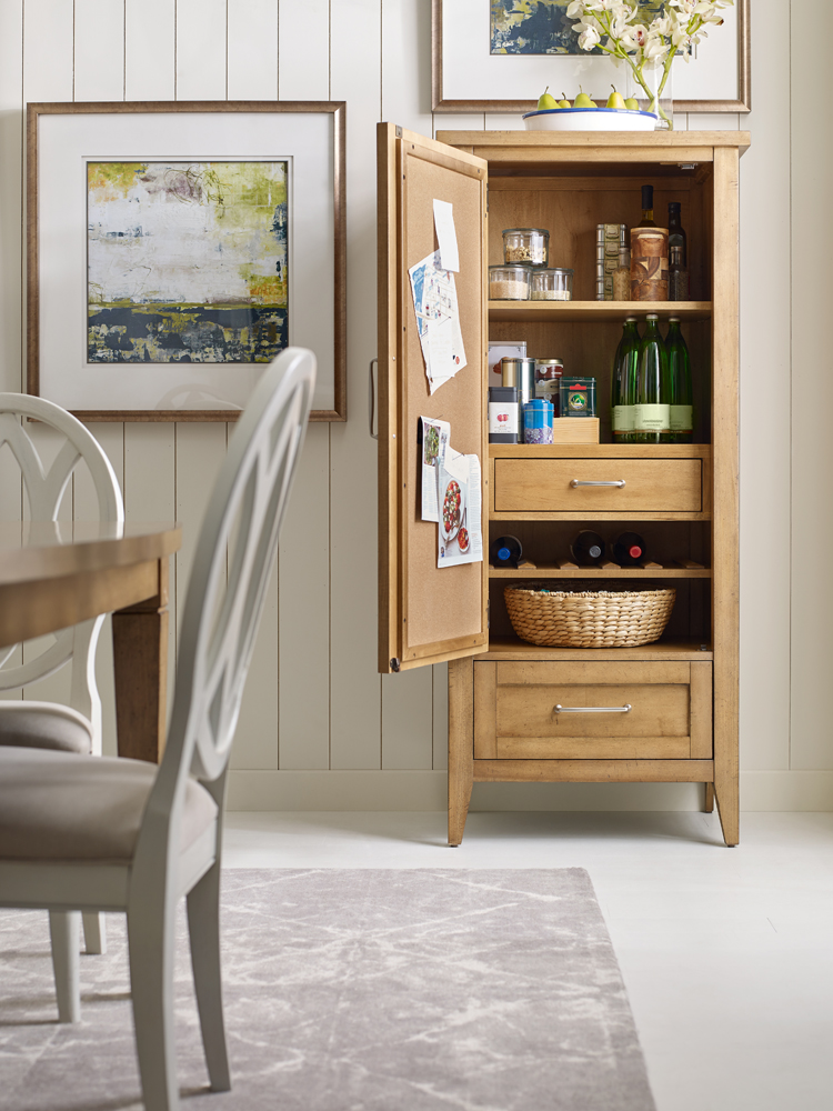 Rachael Ray - Everyday Dining Pantry Cabinet 7002 174 ...