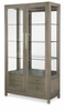 Rachael Ray - Highline Bunching Display Cabinet - 6000-570