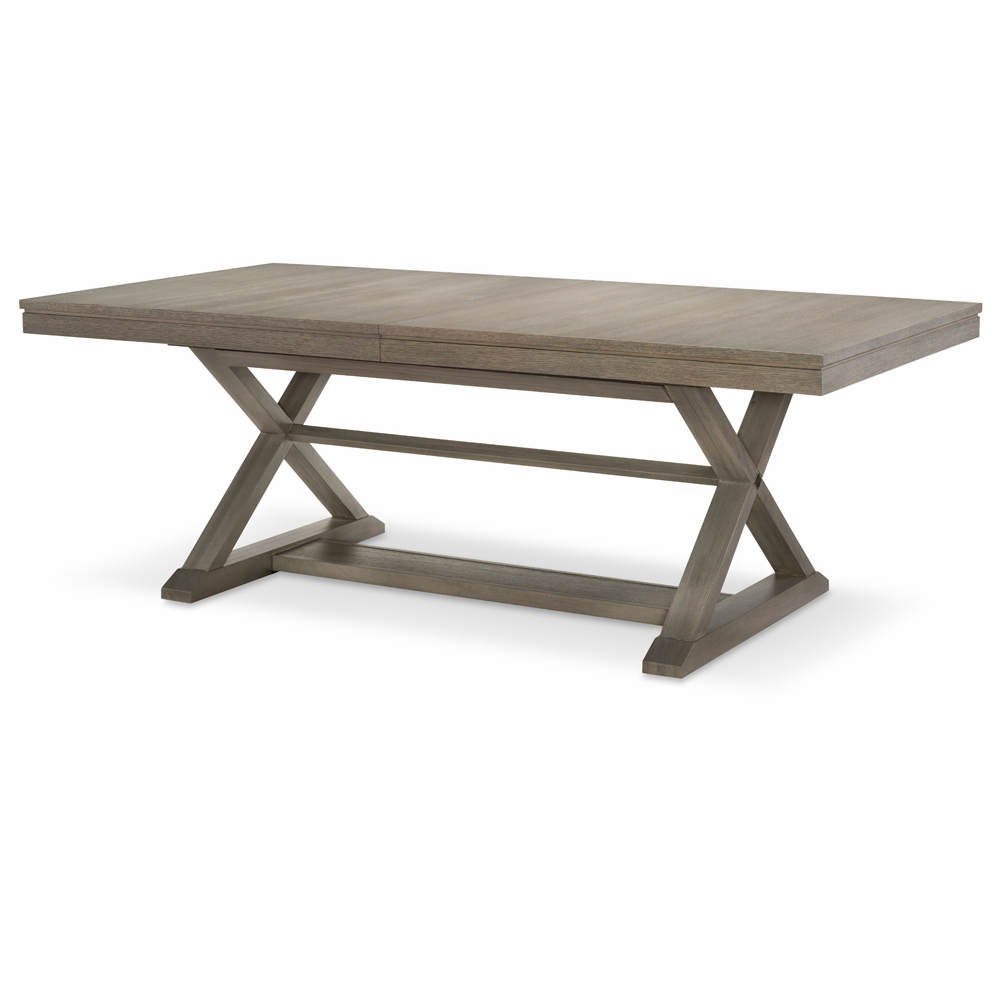 Outstanding Rachael Ray Highline Complete Trestle Table 6000 621K Pabps2019 Chair Design Images Pabps2019Com