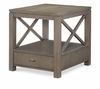 Rachael Ray - Highline End Table - 6000-507