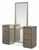 Rachael Ray - Highline Mirror With Vanity - 6000-7400K