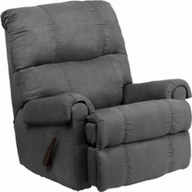 Recliners by Flash Furniture