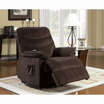 Recliners by Furniture of America