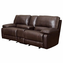 Reclining Loveseats by Coaster