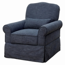 Rocker Recliners by Furniture of America