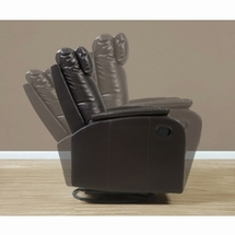 Rocker Recliners by Monarch