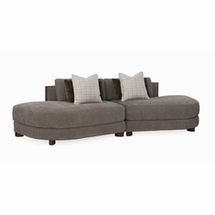 Sectional Sofas by Caracole