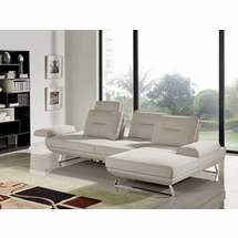 Sectional Sofas by Diamond Sofa