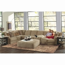Sectional Sofas by Jackson Furniture