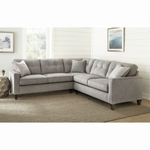 Sectional Sofas by Steve Silver