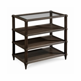 Shelves & Bookcases by A.R.T. Furniture