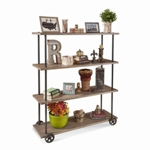 Shelves & Bookcases By Philip Reinisch Co