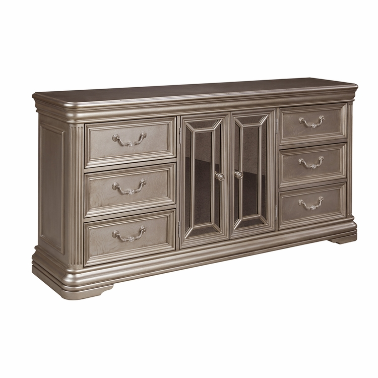 Signature Design by Ashley - Birlanny Dresser - B720-31