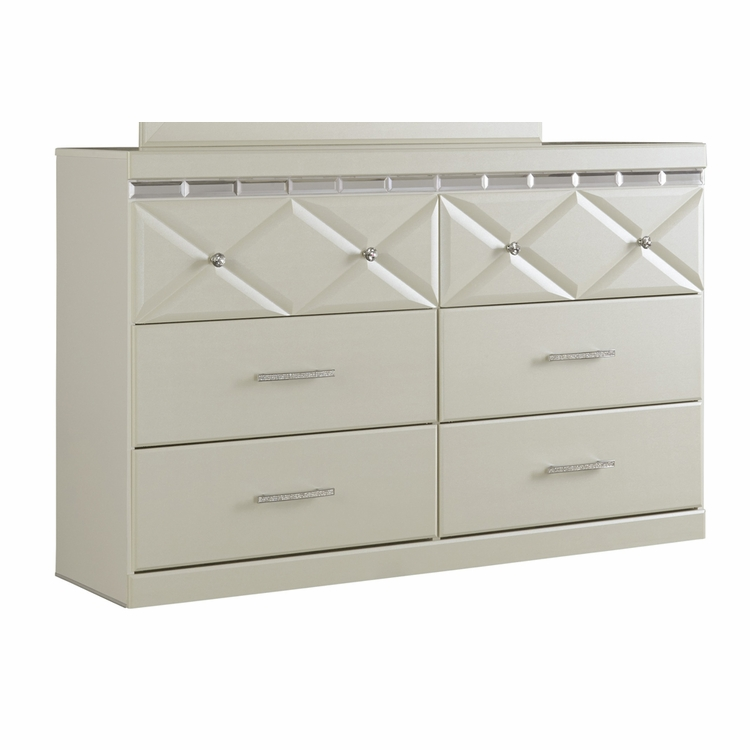 Signature Design by Ashley - Dreamur Dresser - B351-31