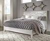 Signature Design by Ashley - Dreamur King Panel Bed