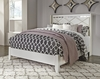 Signature Design by Ashley - Dreamur Queen Panel Bed