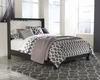 Signature Design by Ashley - Fancee Queen Panel Bed