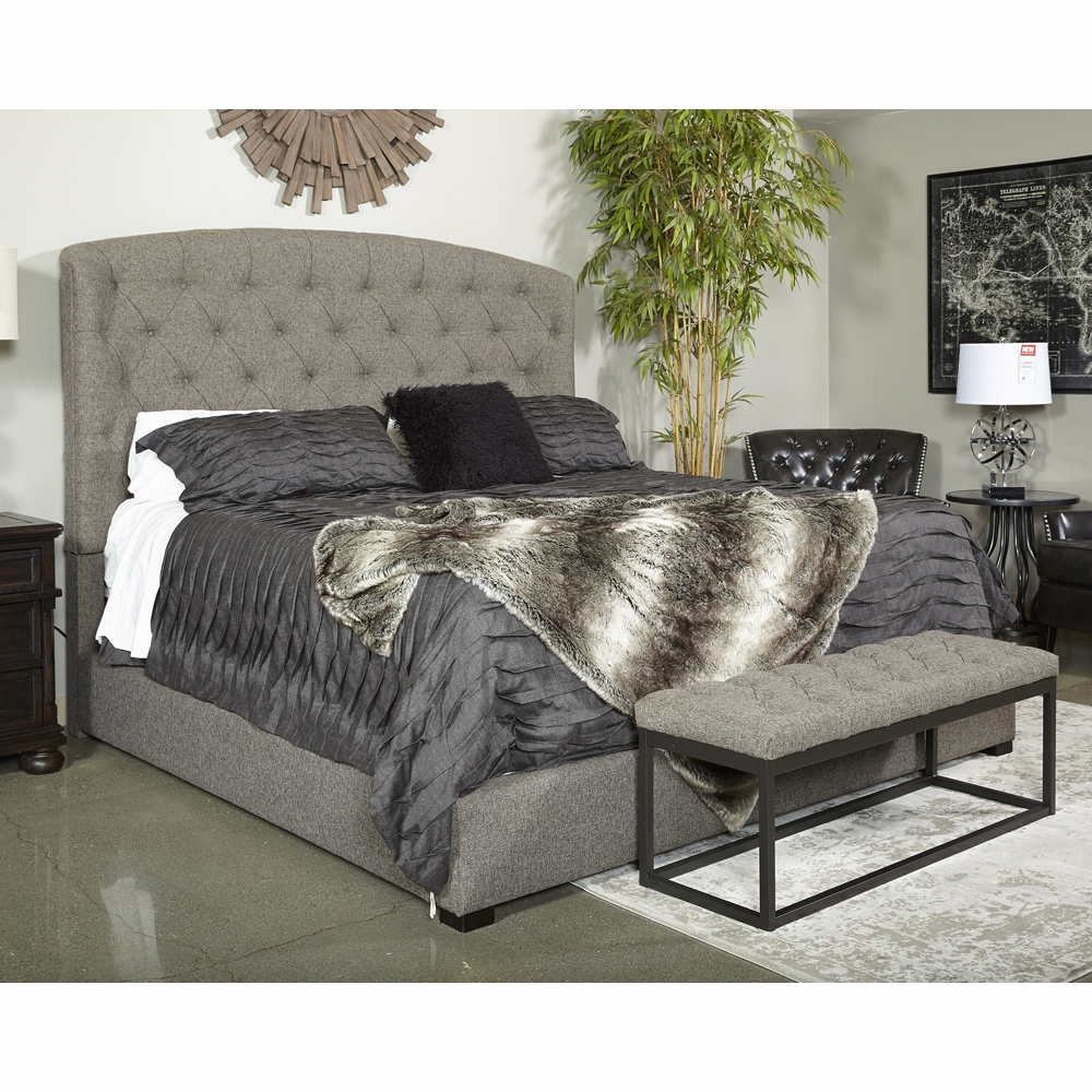 Gerlane Queen Upholstered Bed
