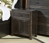 Signature Design by Ashley - Jaysom Night Stand - B521-91 - Quickship