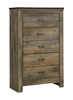 Signature Design by Ashley - Trinell Five Drawer Chest - B446-46