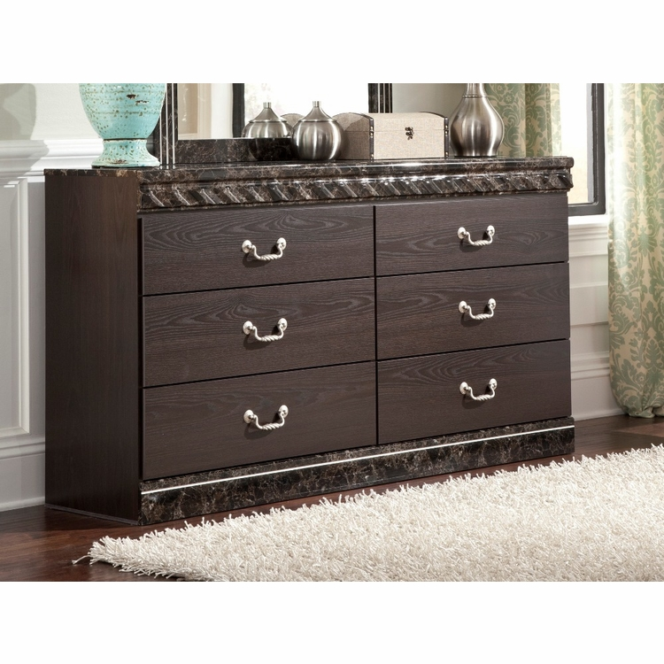 Signature Design by Ashley - Vachel Dresser - B264-31