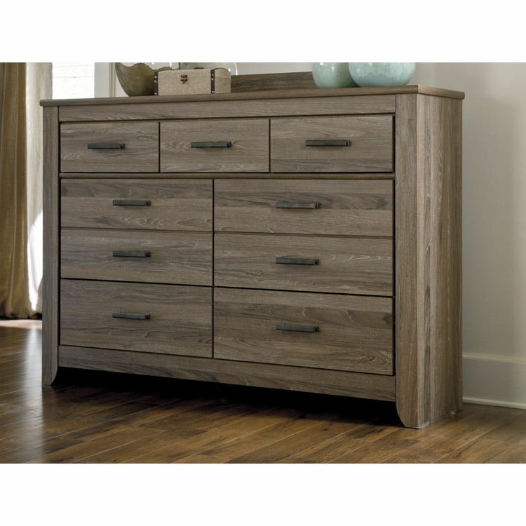 Signature Design by Ashley - Zelen Dresser - B248-31