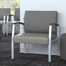 Single Chairs by Bush Furniture