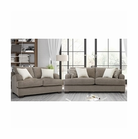 Sofa Sets by Chintlay