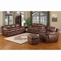 Sofa Sets by Leather Italia Usa