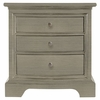 Stanley Furniture - Transitional - Nightstand - 042-33-80