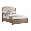 Stanley Furniture - Wethersfield Estate - Upholstered Bed California King - 518-13-48