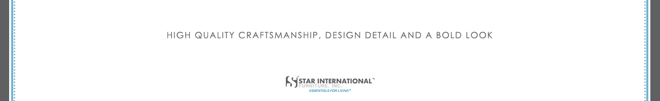 Star International Furniture