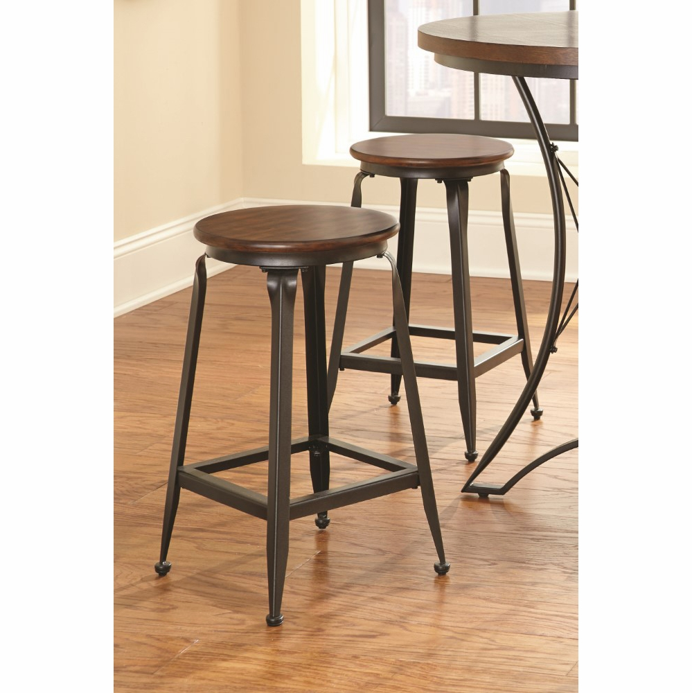 Incredible Steve Silver Adele Counter Stool Set Of 2 Ae360Cc Forskolin Free Trial Chair Design Images Forskolin Free Trialorg