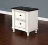 Sunny Designs - Carriage House Night Stand - 2308EC-N