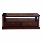 Sunny Designs Savannah Coffee Table